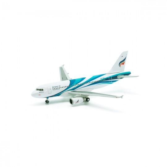 Herpa A319 Bangkok Air 1:400
