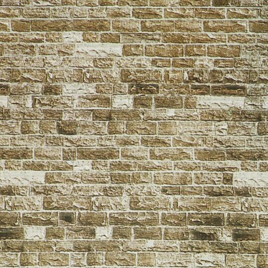 Базальтовая стена