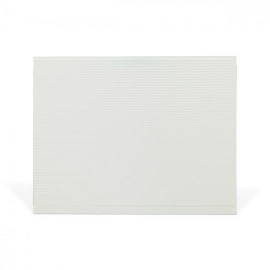 Лист черепица белая 6 шт., 1:200, 118*145мм SCHULCZ