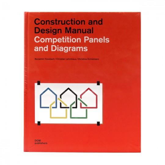 Competition Panels and Diagrams / Архитектурные конкурсы (Английский)