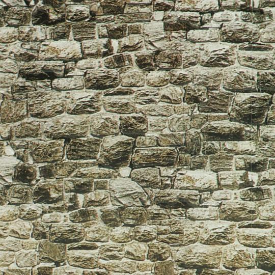 Гранитная стена