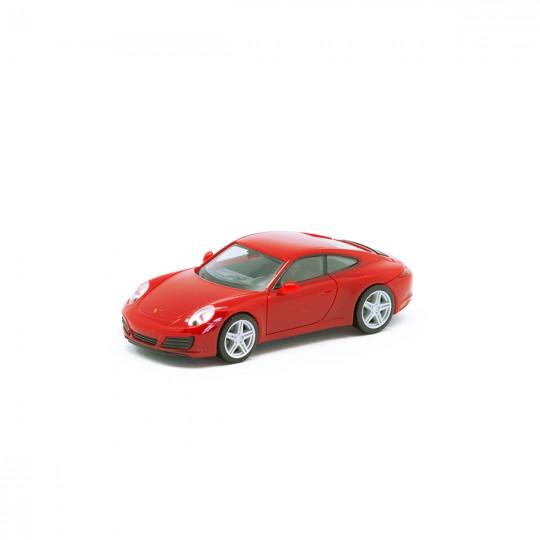 Herpa Porsche Carrera 4 (R) 1:87