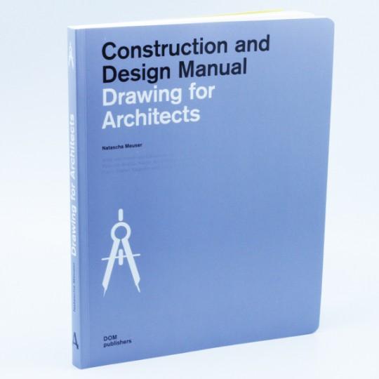Drawing for Architects / Чертежи для архитекторов (Английский)