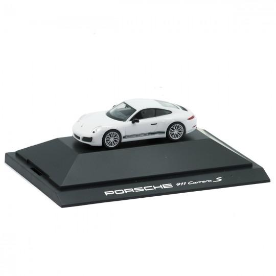 Herpa Porsche 911 C2 S (R) 1:87