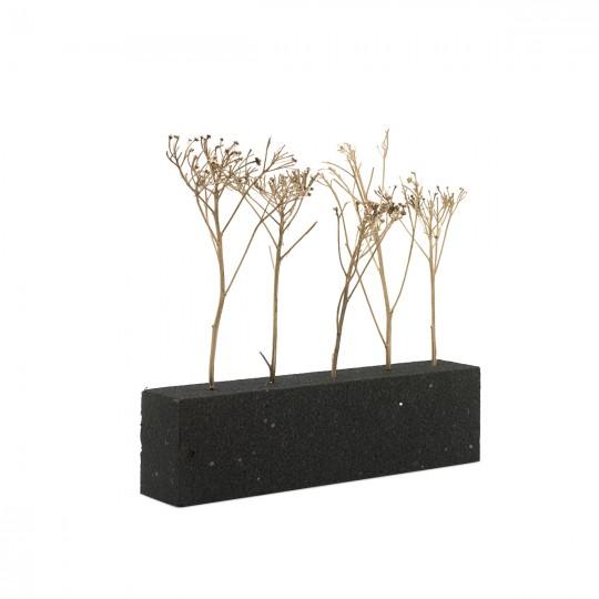 Дерево золотое натуральное без листвы 10-13 см