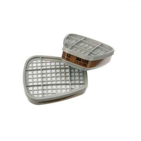 Фильтр для защитной полумаски 3М 7502