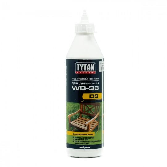 TYTAN Professional ПВА Клей D3 750 мл