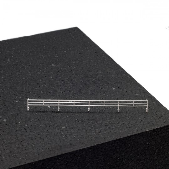 Парапет SCHULCZ 2 шт. 170,0*9 мм, масш.1:100
