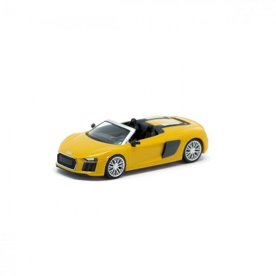 Herpa Audi R8 Spyder 1:87