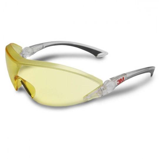 Очки для работы с УФ клеем 3М