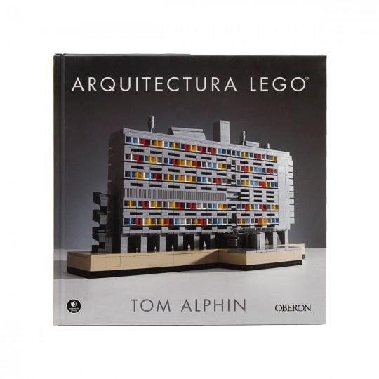 Arquitectura Lego / Архитектура Lego (испанский)