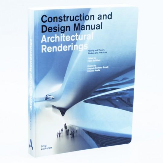 Architectural Renderings / Архитектурные визуализации (Английский)