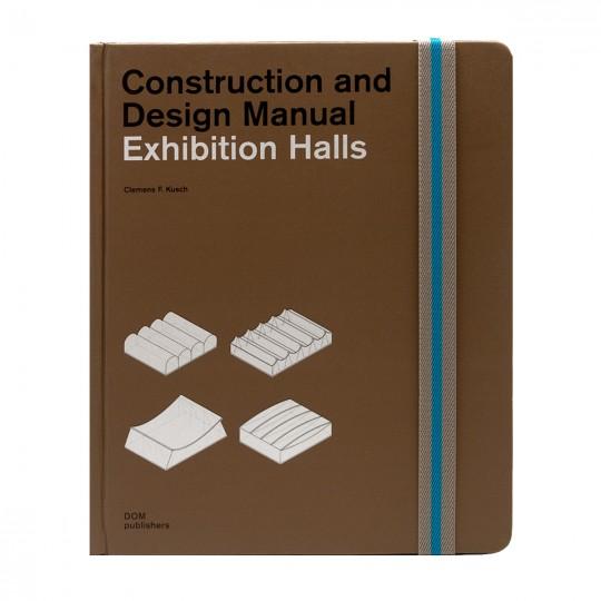 Exhibition Halls / Выставочные залы (Английский)